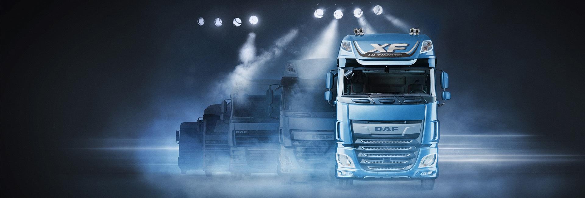 DAF Vlaanderen produceert 1.000.000-ste cabine